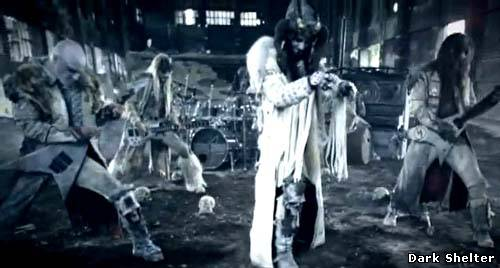 "Dimmu Borgir ""Gateways"""