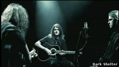 "Blind Guardian ""The Bards Song"""