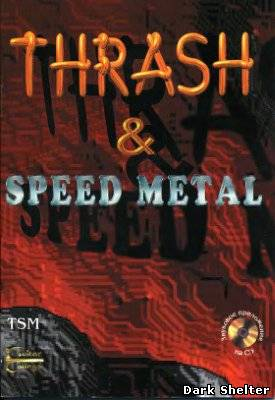 Trash & Speed m...
